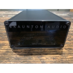 Braunton Audio