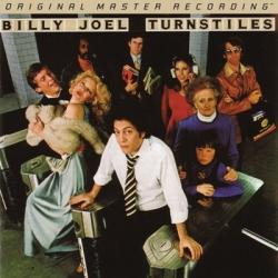 MOFI – Billy Joel