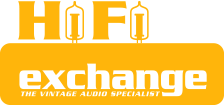 Hi Fi Exchange